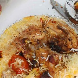 پخت غذا با غذاپز ناخ