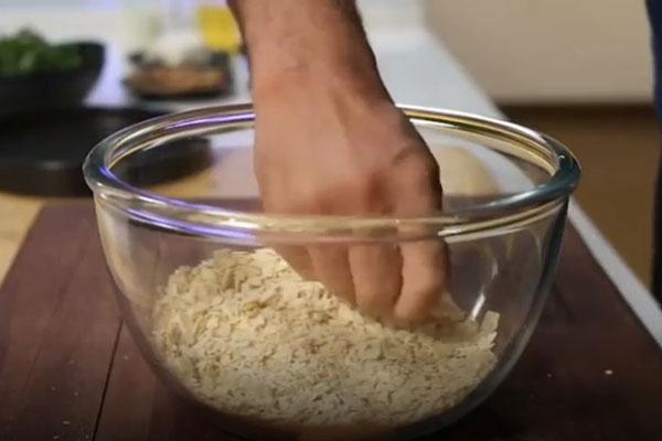 نان خورد شده دیماج
